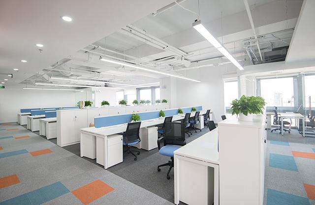 天元世纪教你怎样进行办公室装修设计