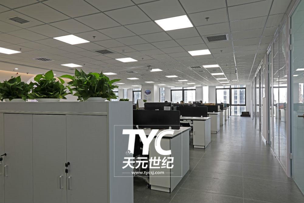 办公室万搏manbext官网设计公司