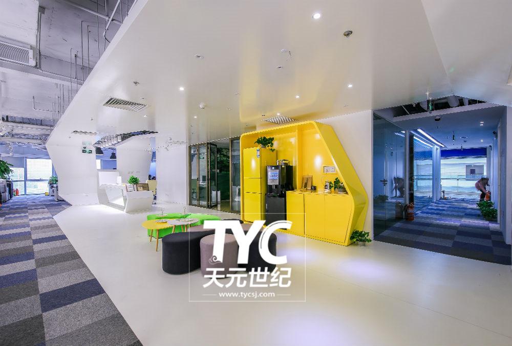 北京办公室万搏manbext官网设计