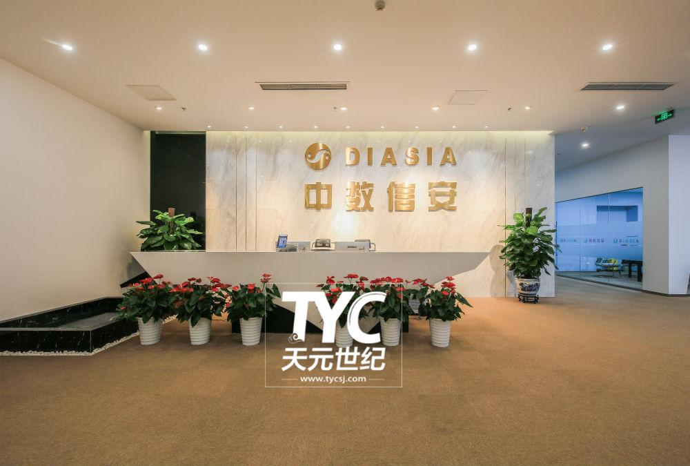 中数信安(北京)商务有限公司